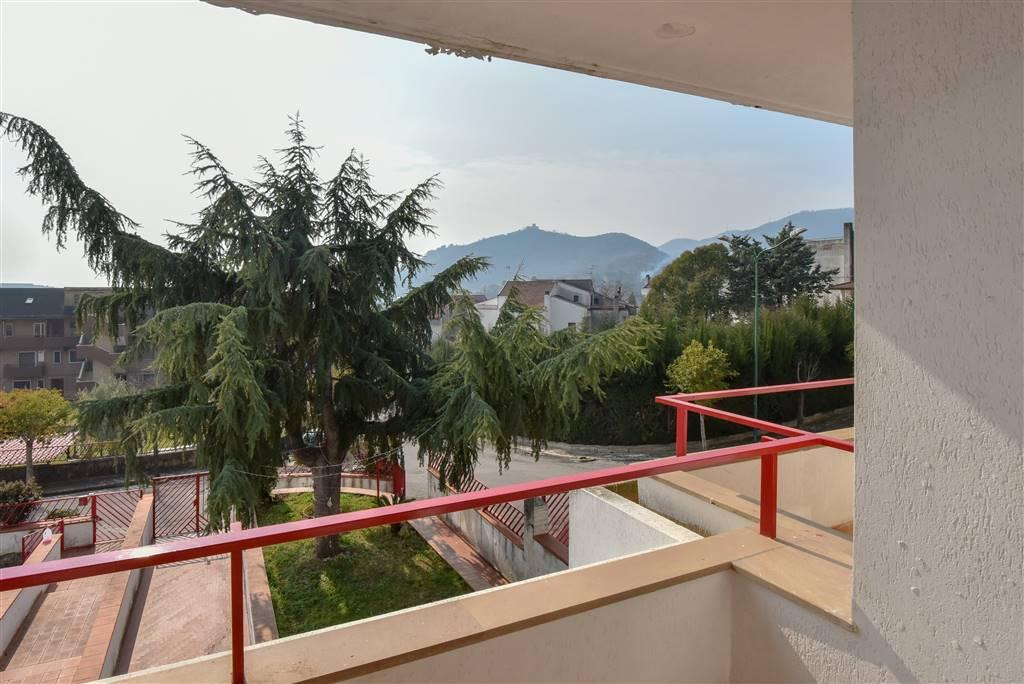 Villa a schiera in Via Fierro 72, Campigliano, San Cipriano Picentino