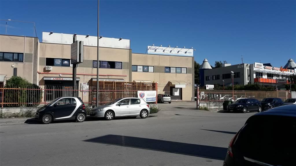 Ufficio in Via R. Wenner, Fuorni, Salerno
