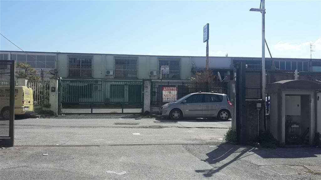 Negozio in Via San Leonardo 120, San Leonardo , Arechi , Migliaro, Salerno