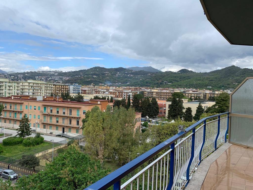 Quadrilocale in Via Vito Lembo 40, Mercatello, Salerno