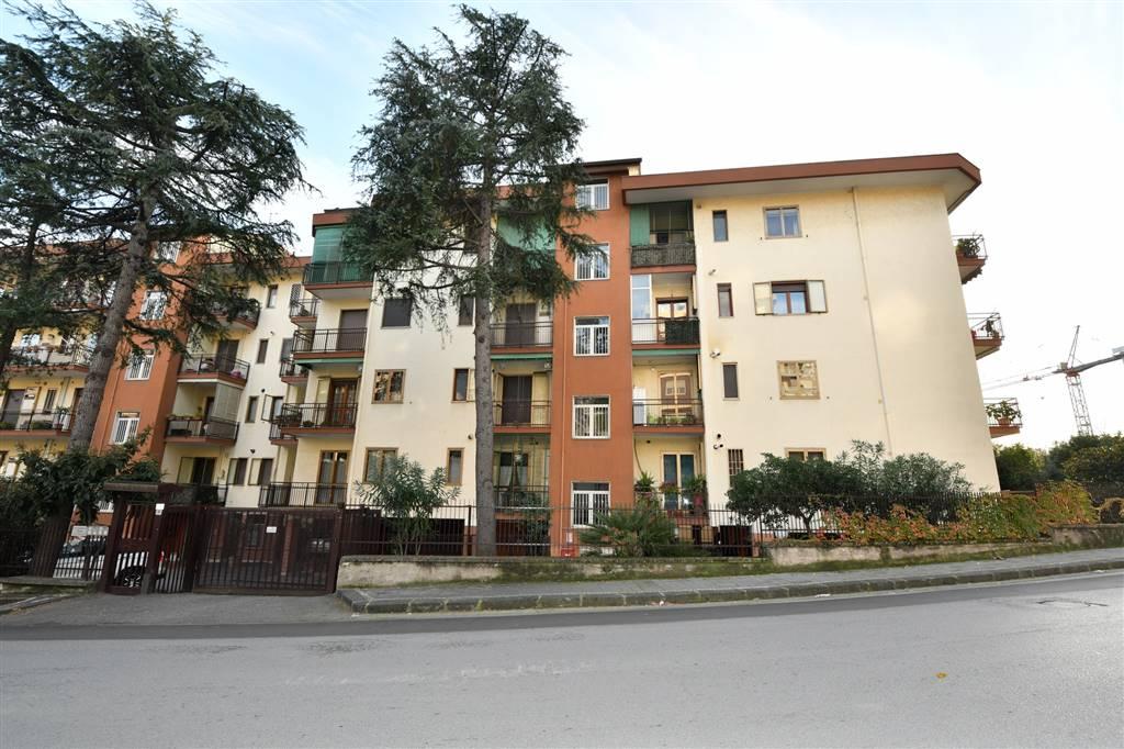 Appartamento in Via Palestro 29, Torrione Alto, Salerno