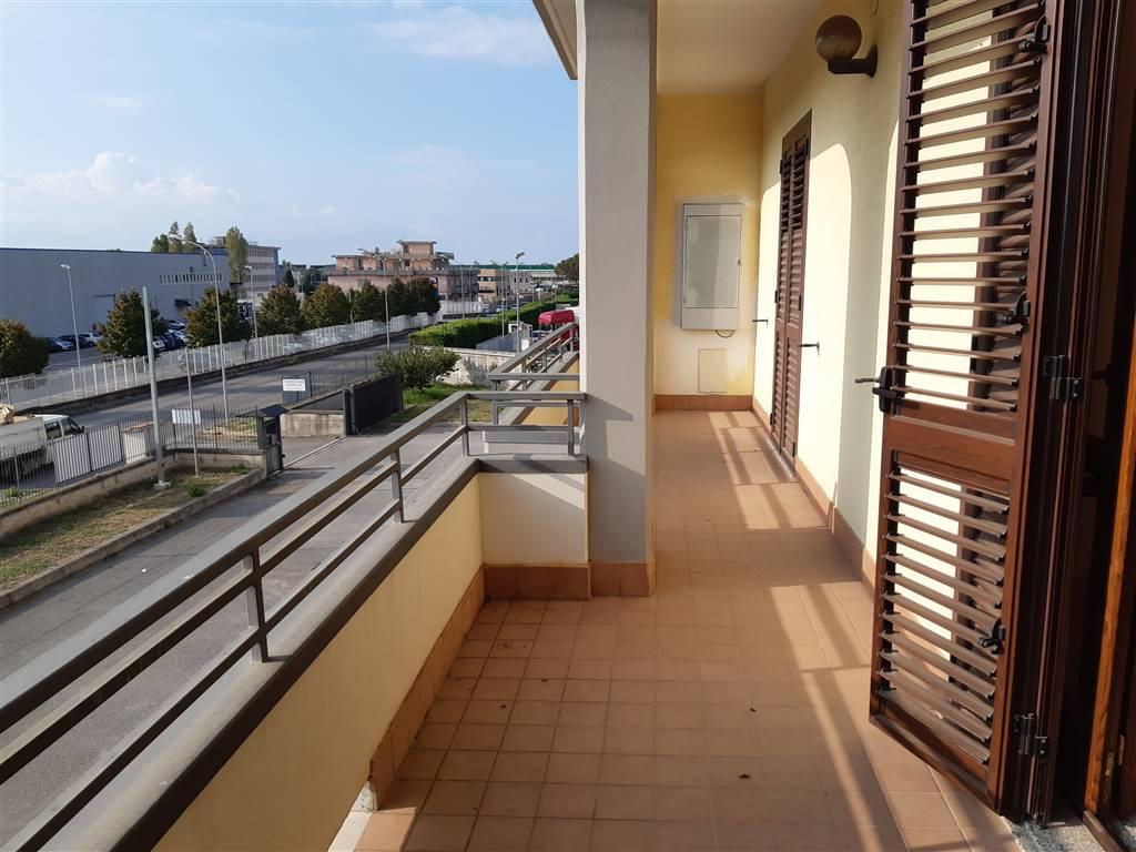 Ufficio, Industriale, Salerno, in ottime condizioni