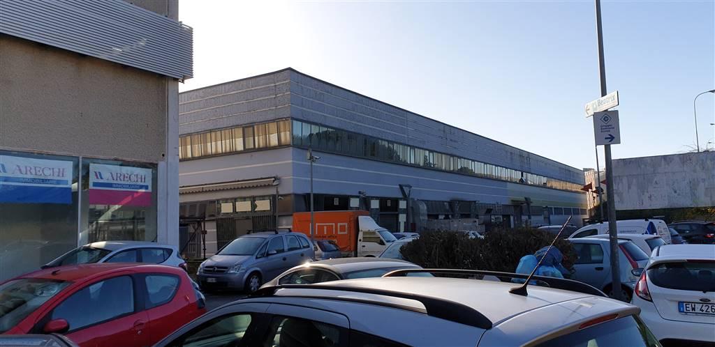Ufficio in Via San Leonardo Trav. Migliaro 120, San Leonardo , Arechi , Migliaro, Salerno