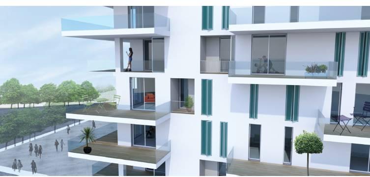Appartamento in vendita a Salerno, 3 locali, zona Località: SAN LEONARDO / ARECHI / MIGLIARO, Trattative riservate | PortaleAgenzieImmobiliari.it