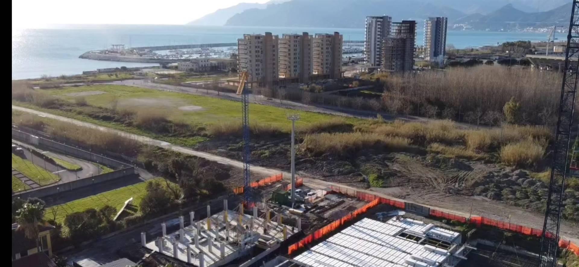 Appartamento in vendita a Salerno, 3 locali, zona Località: SAN LEONARDO / ARECHI / MIGLIARO, prezzo € 310.000 | PortaleAgenzieImmobiliari.it