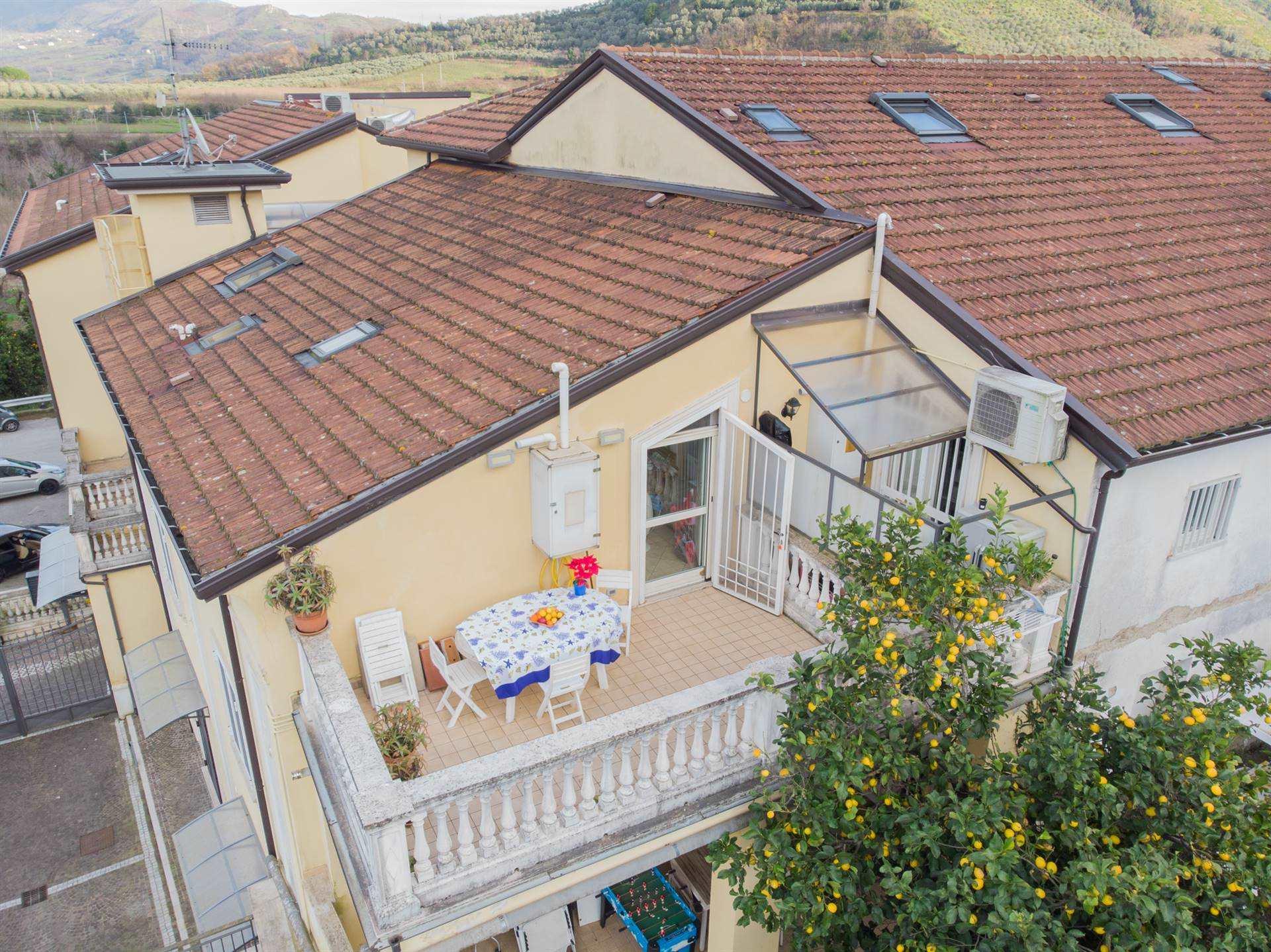 Appartamento in vendita a Salerno, 3 locali, zona Località: GIOVI, prezzo € 137.000 | PortaleAgenzieImmobiliari.it