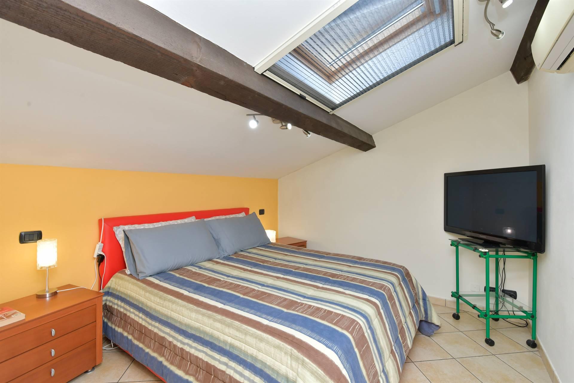 prima camera letto