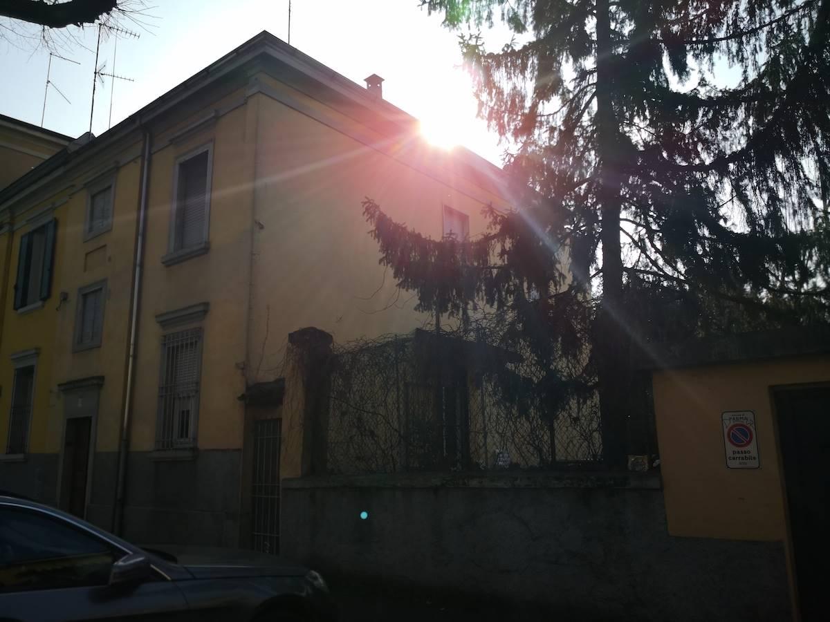Appartamento in vendita a Parma, 8 locali, zona Zona: Barilla Center - V.le Fratti, Trattative riservate   CambioCasa.it