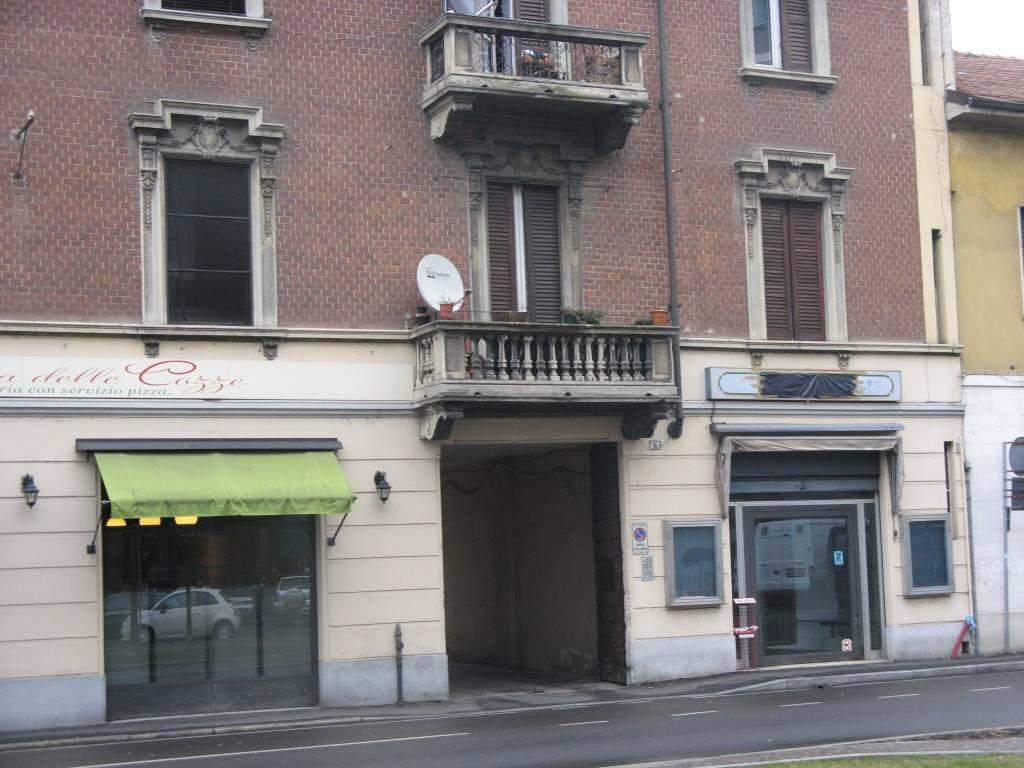 Negozio / Locale in vendita a Gallarate, 2 locali, zona Località: CENTRO, prezzo € 79.000 | CambioCasa.it