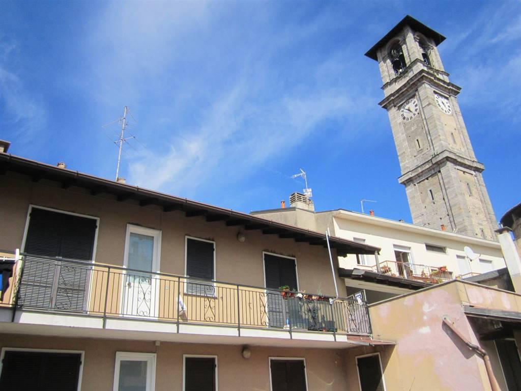 Appartamento in vendita a Somma Lombardo, 2 locali, prezzo € 35.000 | CambioCasa.it