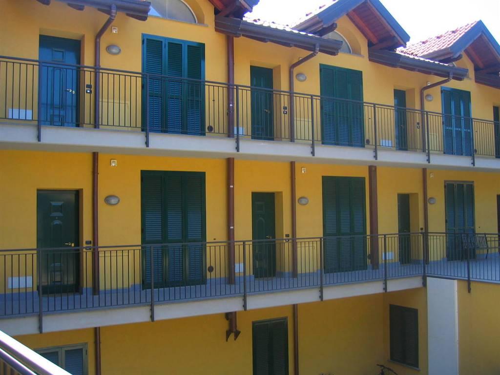 Appartamento in affitto a Gallarate, 2 locali, zona Zona: Madonna in Campagna, prezzo € 550   CambioCasa.it