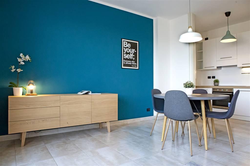 Appartamento in affitto a Gallarate, 2 locali, prezzo € 700 | CambioCasa.it