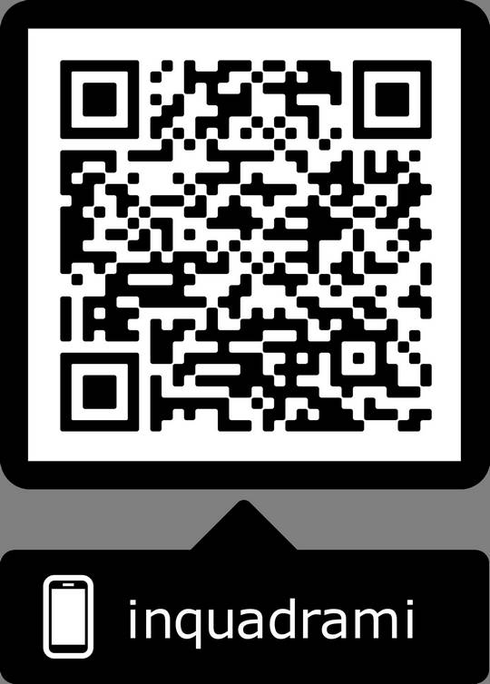 QR code - Casa Virtuale 360°
