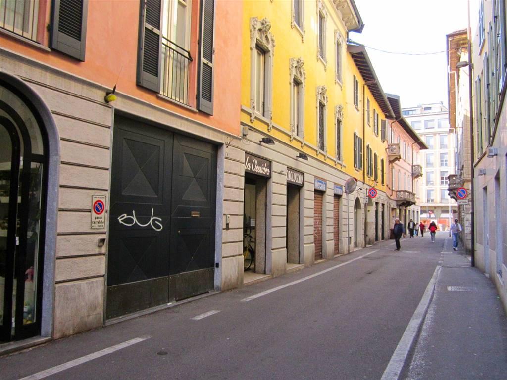 Negozio / Locale in affitto a Gallarate, 2 locali, zona Località: CENTRO, prezzo € 800   PortaleAgenzieImmobiliari.it