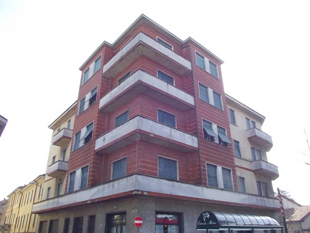 Box / Garage in vendita a Gallarate, 1 locali, zona Località: CENTRO, prezzo € 18.000 | CambioCasa.it