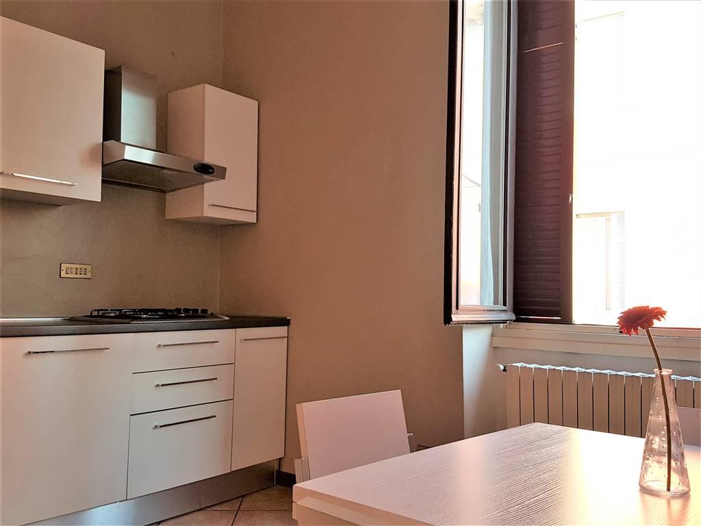 Appartamento in affitto a Gallarate, 2 locali, zona Località: CENTRO, prezzo € 600 | CambioCasa.it