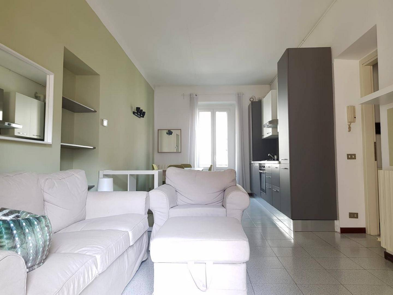 Appartamento in affitto a Gallarate, 4 locali, zona Località: CENTRO, prezzo € 700 | PortaleAgenzieImmobiliari.it