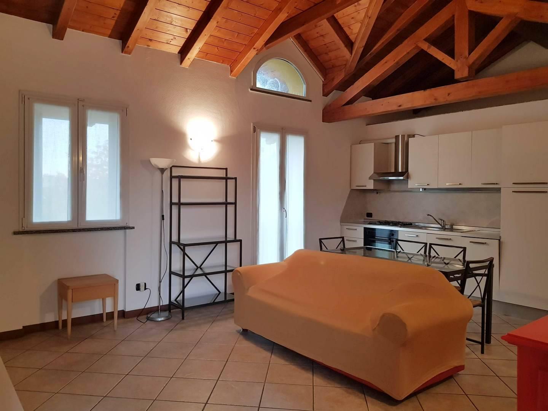 Appartamento in affitto a Gallarate, 2 locali, zona nna in Campagna, prezzo € 550 | PortaleAgenzieImmobiliari.it