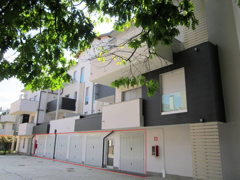 Box / Garage in vendita a Gallarate, 1 locali, zona Zona: Ronchi, prezzo € 17.000 | CambioCasa.it