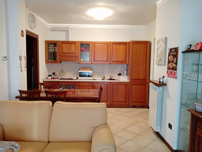 Appartamento in affitto a Gallarate, 2 locali, zona inetta, prezzo € 550 | PortaleAgenzieImmobiliari.it