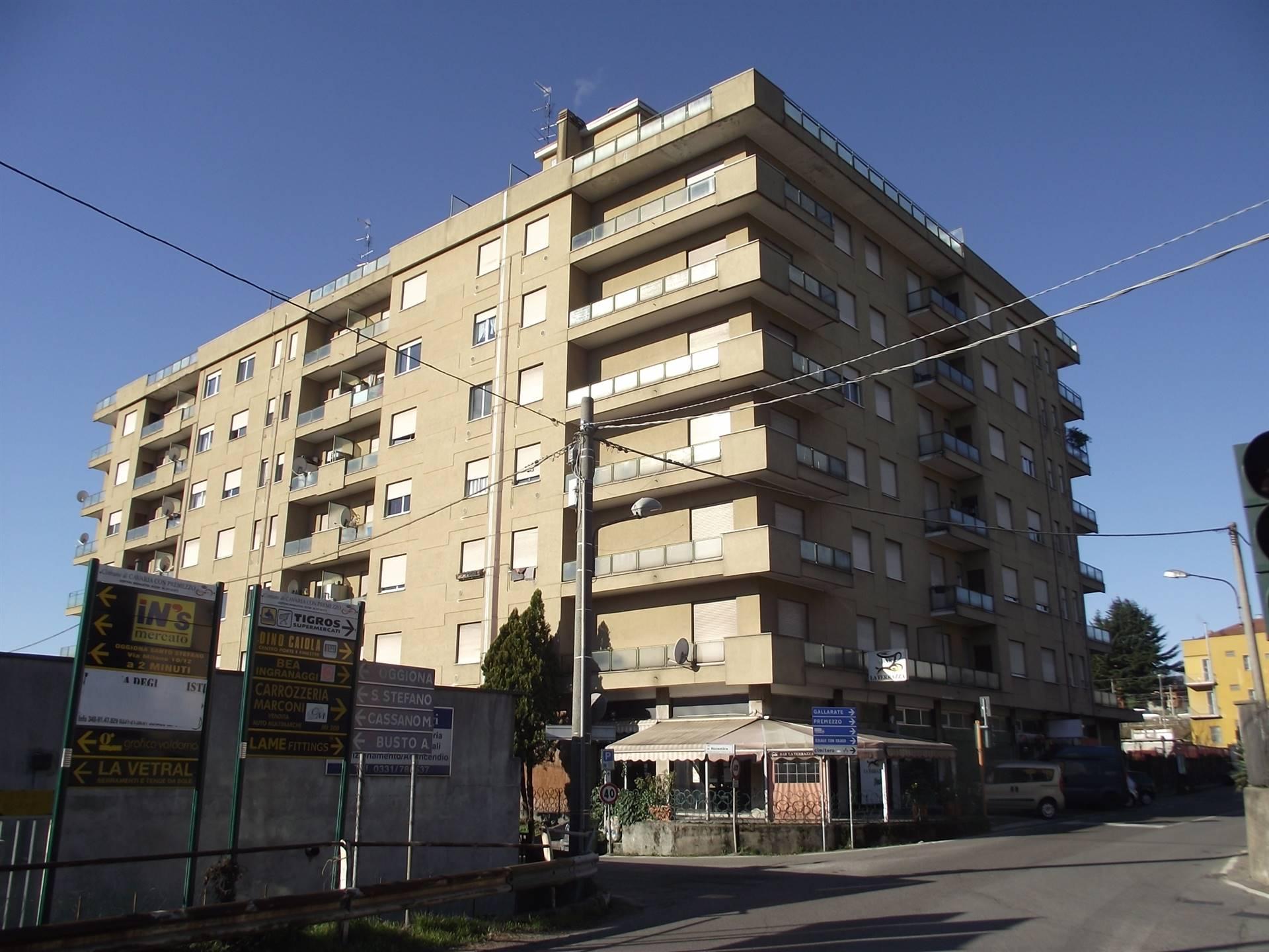 Appartamento in vendita a Cavaria con Premezzo, 3 locali, prezzo € 50.500   CambioCasa.it