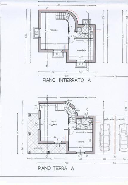 Villetta in VENDITA a COLICO - 15