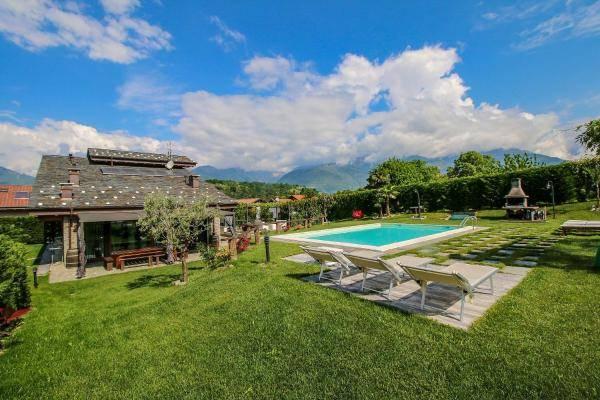 Villa o casa singola in VENDITA a COLICO - 4
