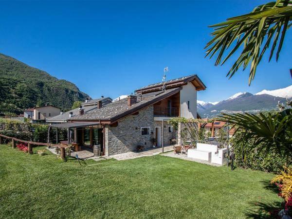 Villa o casa singola in VENDITA a COLICO - 6