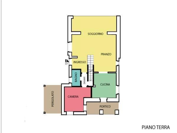 Villa o casa singola in VENDITA a COLICO - 19