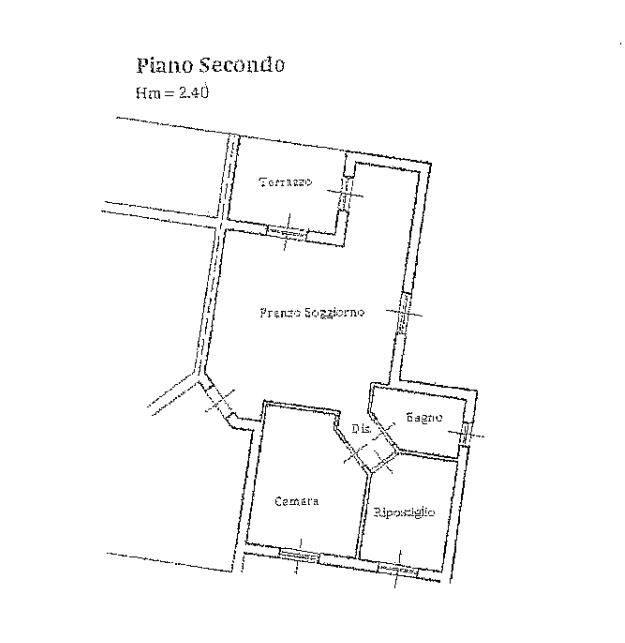 Tre o più locali in VENDITA a COLICO - 21