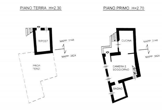 Tre o più locali in VENDITA a COLICO - 17