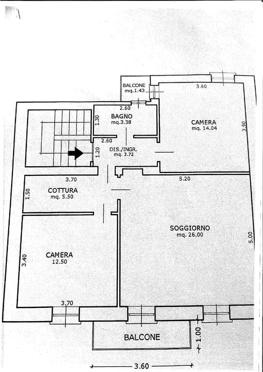 Tre o più locali in VENDITA a DERVIO - 16