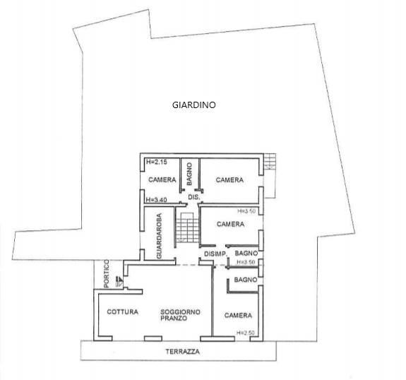 Villa o casa singola in VENDITA a COLICO - 28