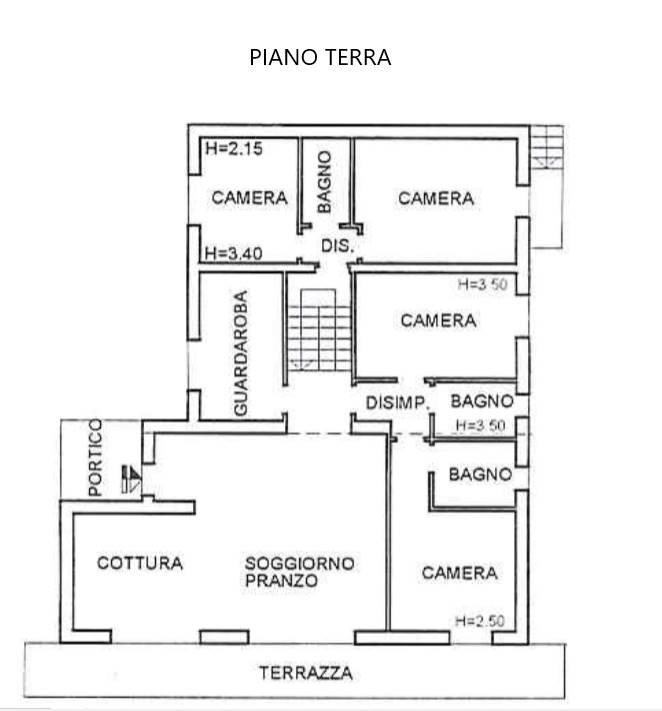 Villa o casa singola in VENDITA a COLICO - 25