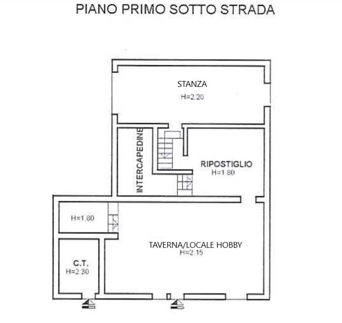 Villa o casa singola in VENDITA a COLICO - 27