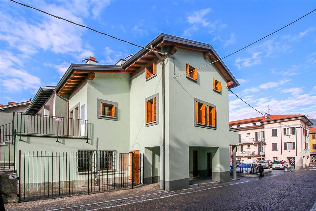 Villetta in VENDITA a COLICO - 1