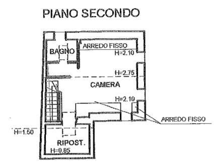 Villetta in VENDITA a COLICO - 20