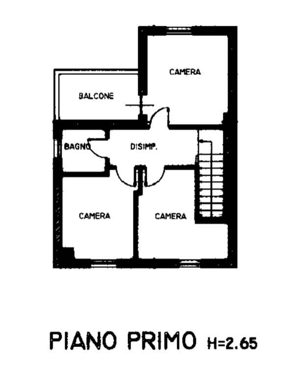 Villa o casa singola in VENDITA a COLICO - 23