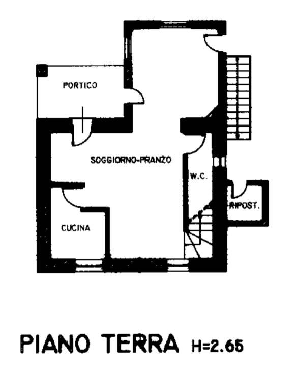 Villa o casa singola in VENDITA a COLICO - 22