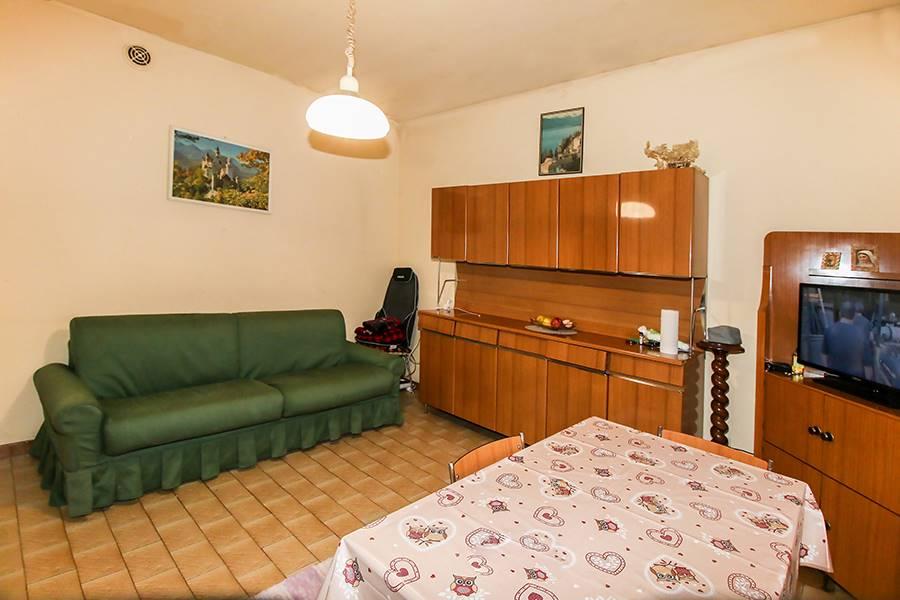 Villa o casa singola in VENDITA a DERVIO - 15