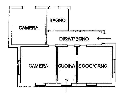 Villa o casa singola in VENDITA a DERVIO - 20