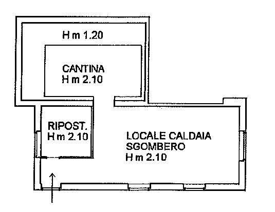 Villa o casa singola in VENDITA a DERVIO - 21