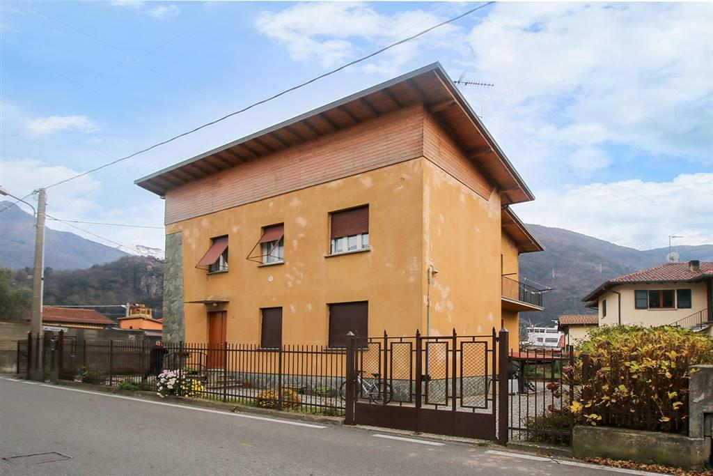 Villa o casa singola in VENDITA a DERVIO - 3