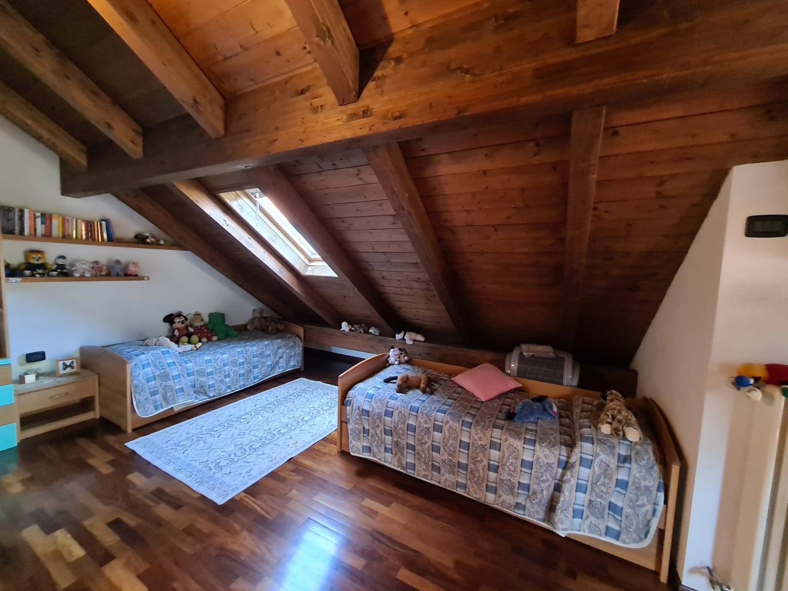 Villa o casa singola in VENDITA a DERVIO - 22