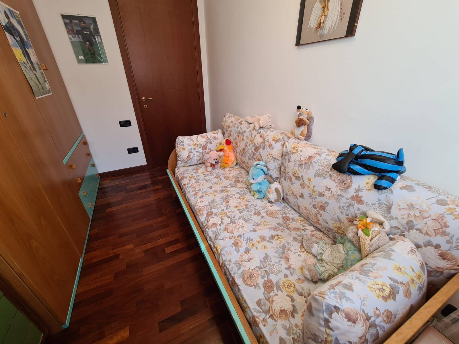 Villa o casa singola in VENDITA a DERVIO - 17
