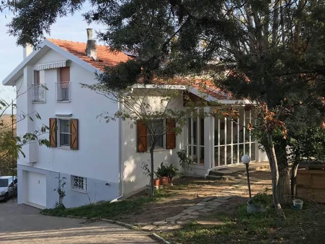 Villa, Cerasolo, Coriano