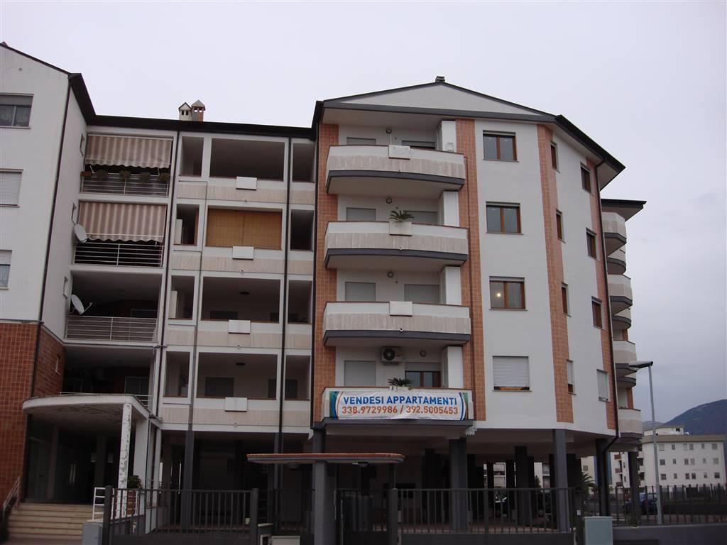 Quadrilocale in Via Del Biancospino Snc, Latina Scalo, Latina