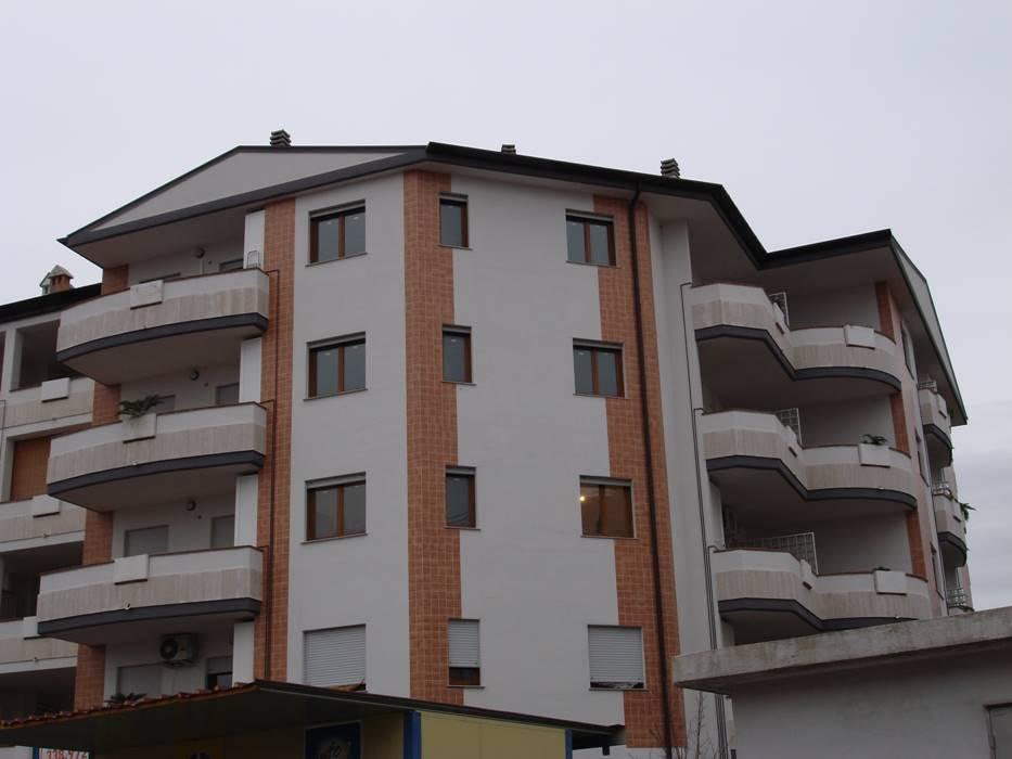 Bilocale in Via Del Biancospino, Latina Scalo, Latina