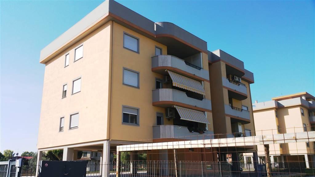 Trilocale in Via Del Mirto Snc Int.11, Latina Scalo, Latina