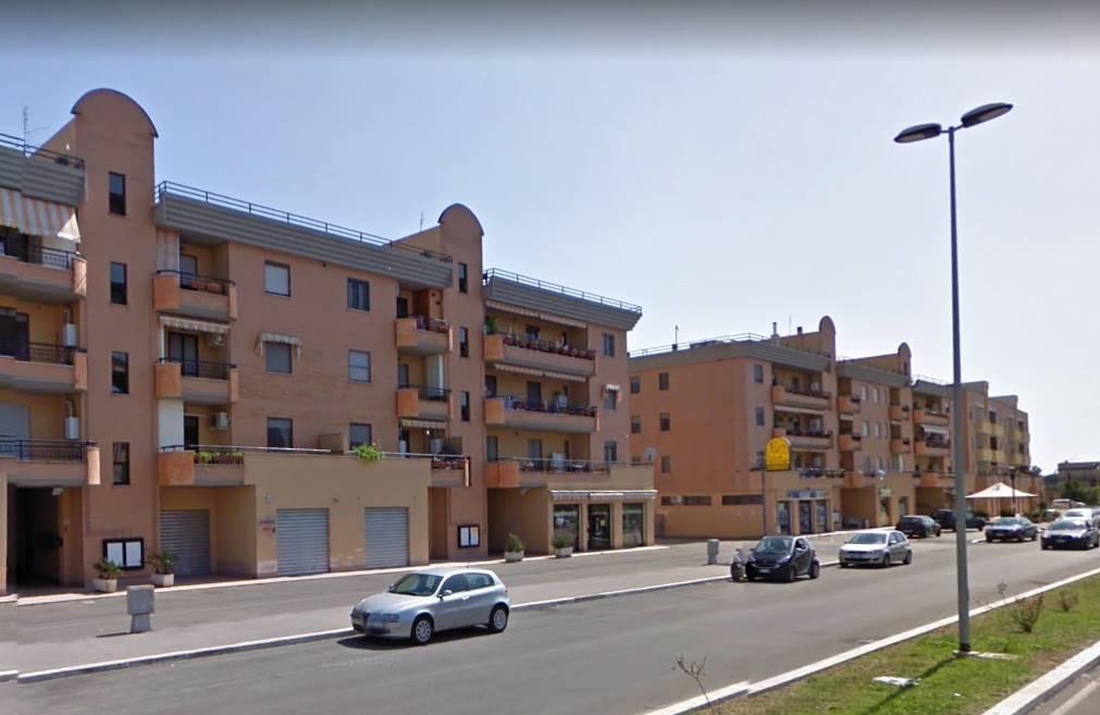Quadrilocale in Via Delle Camelie 36, Latina Scalo, Latina